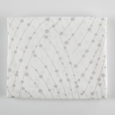 Krevetski čaršaf pamučni šifon 1299N