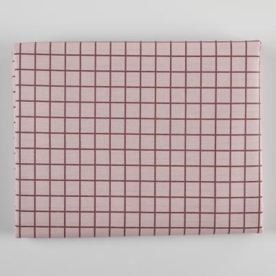 Krevetski čaršaf pamučni šifon 1300