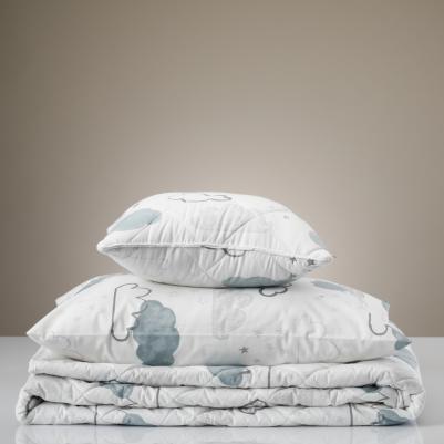 Garnitura sa pokrivačem 1296