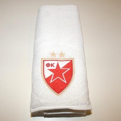 Peškir pamučni puniji - Zvezda