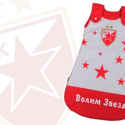 Vreća za spavanje Crvena zvezda