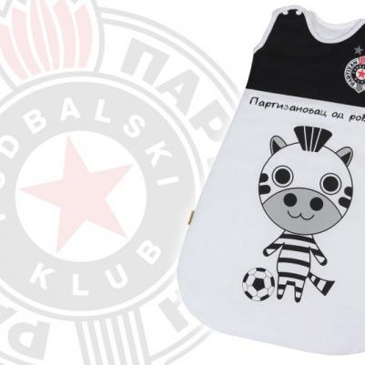 Vreća za spavanje Partizan