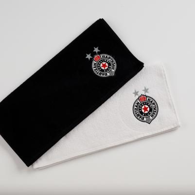 Set peškira Partizan