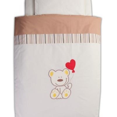 Bebi posteljina Meda - bez ogradice