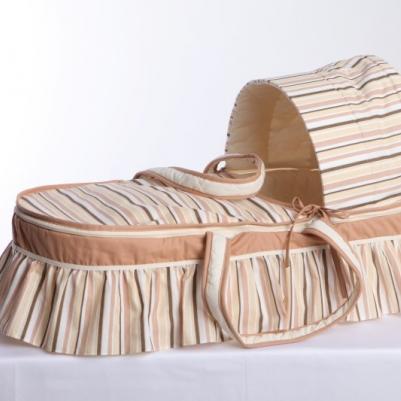 Korpa nosiljka Meda - braon