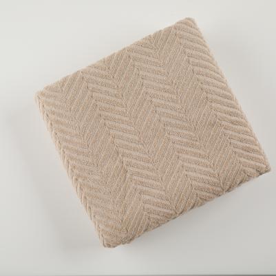 Pokrivač frotir - braon